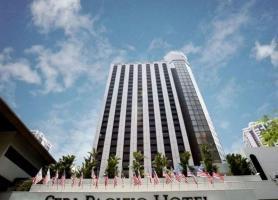 آشنایی با هتل سری پاسیفیک کوالالامپور (Seri Pacific Hotel Kuala Lumpur)