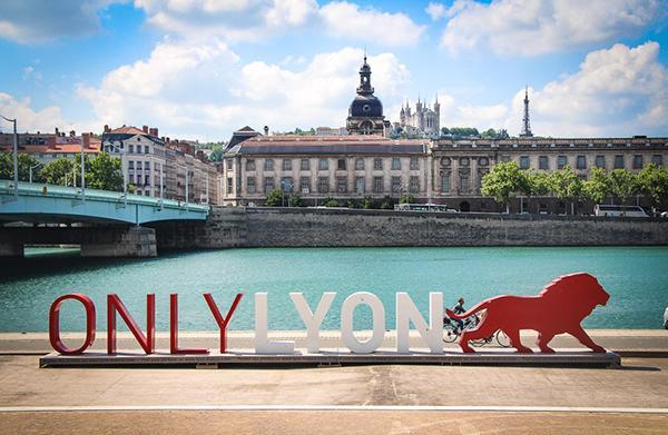 راهنمای سفر به لیون فرانسه