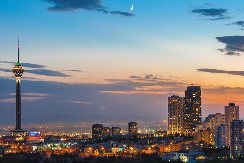آشنایی با جاذبه های گردشگری برج میلاد تهران