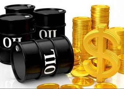قیمت نفت به بالای 74 دلار رسید