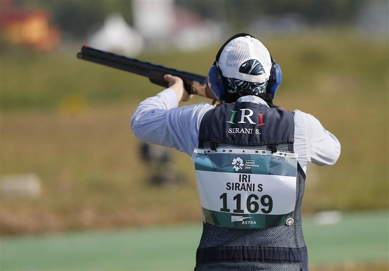 مسابقات جهانی تیراندازی - کره جنوبی، ناکامی تیم های میکس تفنگ و تپانچه در صعود به فینال مسابقات جهانی