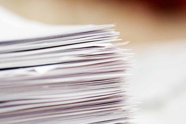 ناشران خصوصی سهمی از یارانه کاغذ ندارند