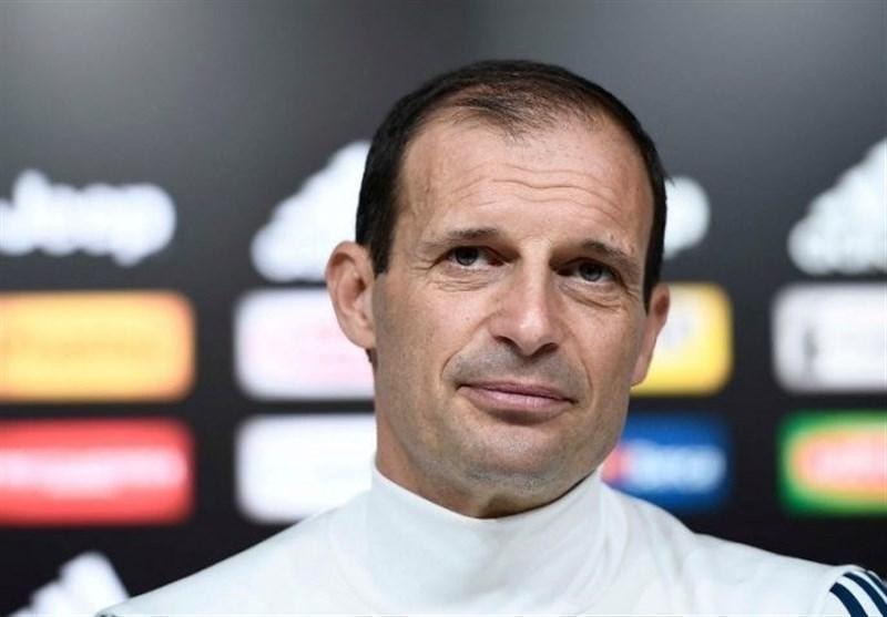 فوتبال دنیا، آلگری: می خواهیم با حفظ برتری مان به مصاف ناپولی برویم، انتخاب دشان به عنوان برترین مربی درست بود