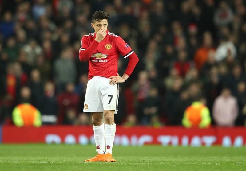 فوتبال دنیا، ابراز پشیمانی الکسیس سانچس از ترک آرسنال و پیوستن به منچستریونایتد