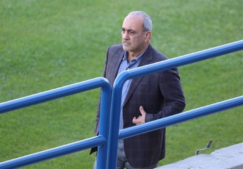 مدیر عامل باشگاه پرسپولیس عازم بغداد می گردد