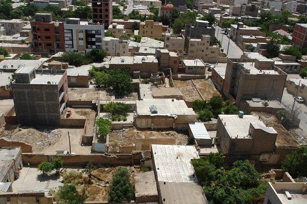 15 درصد جمعیت تهران در بافت فرسوده زندگی می نمایند