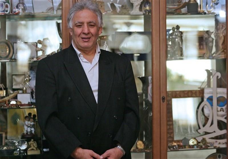 محمدرضا طالقانی: آنهایی که از کنار خادم نفع می برند هم در شکست سهیم هستند، کجای نوشابه نخوردن به باختن ربط دارد؟