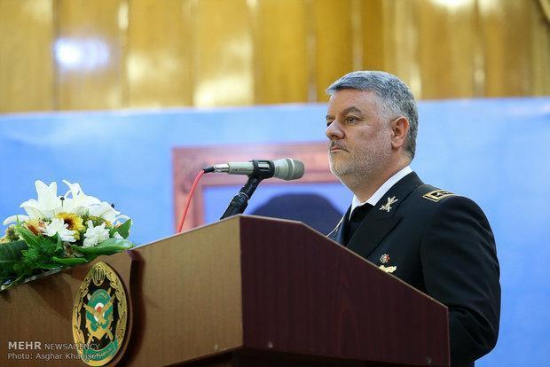 برقراری امنیت منطقه نیازمند حضور هیچ قدرت خارجی نیست