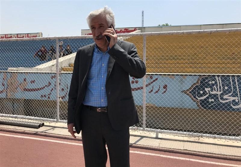 ملکی: در 2 سال گذشته یک ریال هم از دولت پول نگرفته ایم، تا سال 98 مشکل ریالی در باشگاه استقلال نداریم