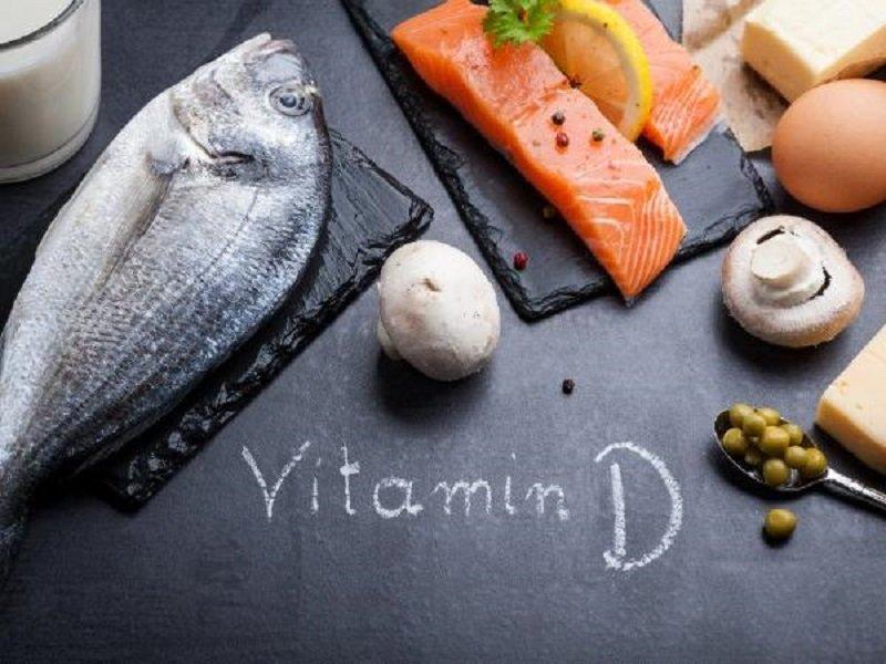 تاثیر ویتامین دی در درمان سل