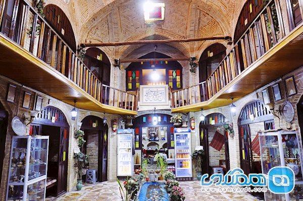 دیزی خوری در اولین بانک ایران