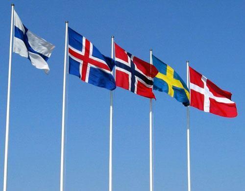راز موفقیت کشورهای اسکاندیناوی