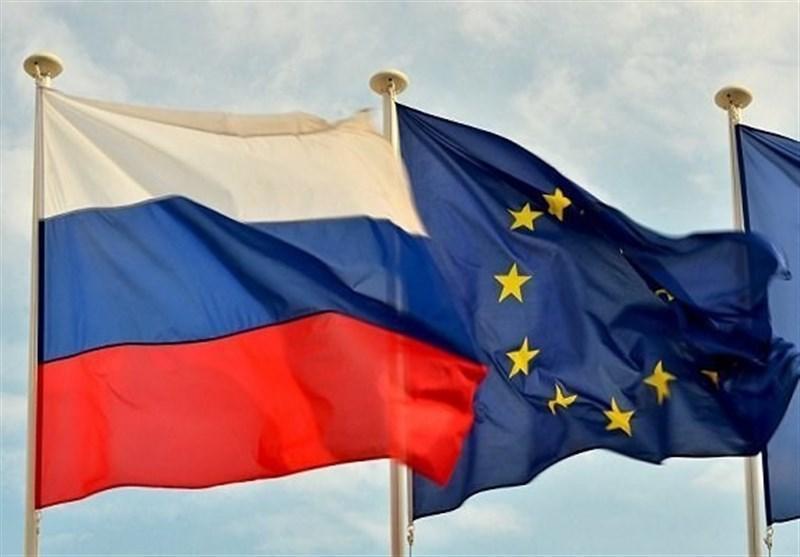 تمدید تحریم ها اتحادیه اروپا علیه بیش از 200 فرد و نهاد روسی