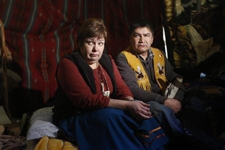 اعتراض بومیان کانادایی گسترش می یابد