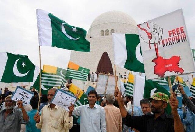 ممنوعیت گردشگری در منطقه کشمیر تحت کنترل هند برداشته شد
