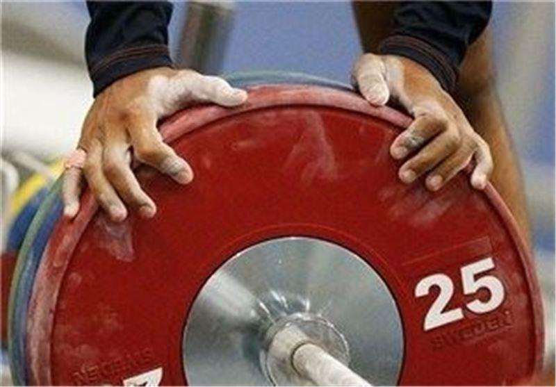 گروه نخست کاروان وزنه برداری فردا به تایلند می رود