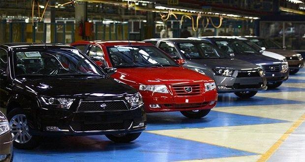 یک میلیون تومان از قیمت هر خودرو سود وام های معوق خودروسازان است