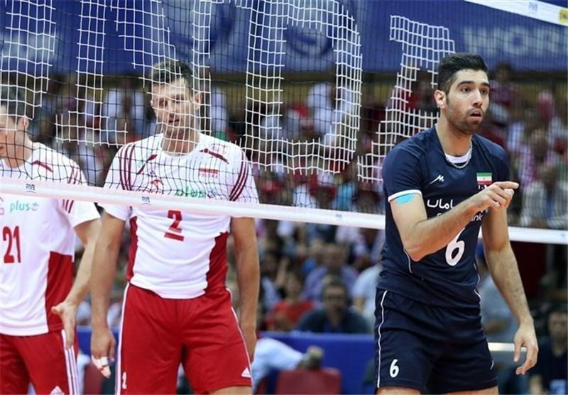 موسوی: در بازی با آمریکا و ایتالیا به خودمان باختیم