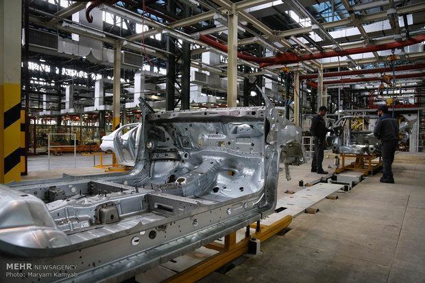 چین را در صنعت خودرو نمی توان نادیده گرفت
