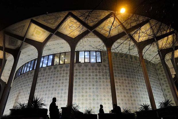 بازگشایی سالن اصلی تئاتر شهر تا 2 ماه دیگر