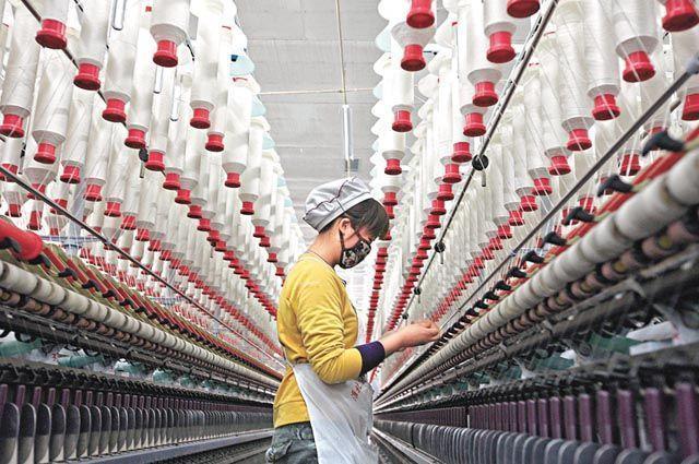 سقوط 5.3 درصدی سود صنعتی چین در ماه سپتامبر
