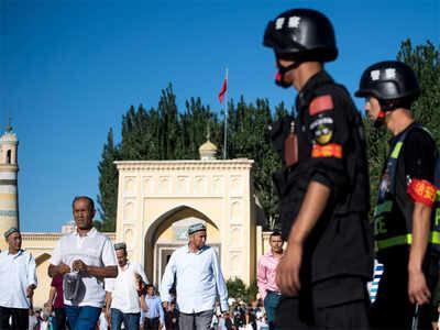 اویغورها چالش میان چین و غرب