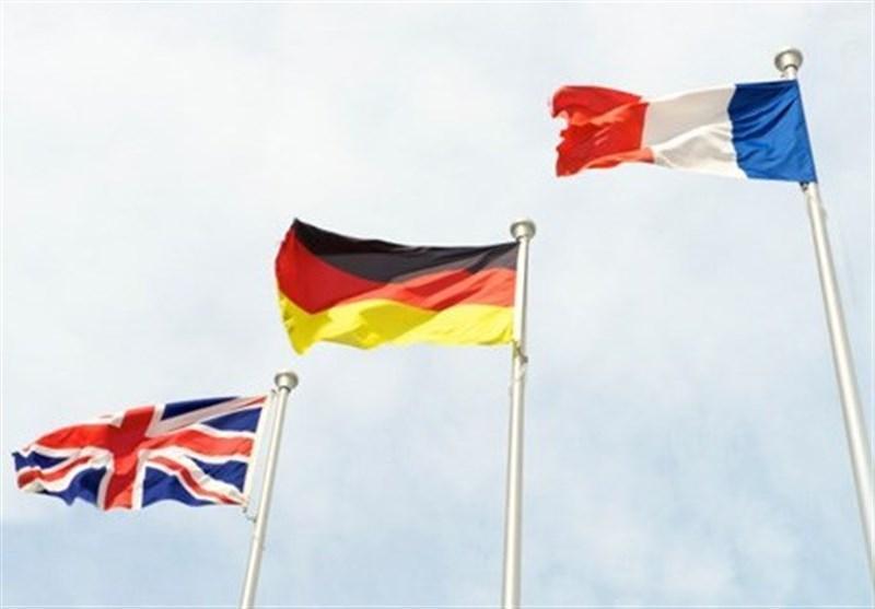 کشورهای اروپایی خواهان نشست اضطراری شورای امنیت درباره عملیات ترکیه شدند