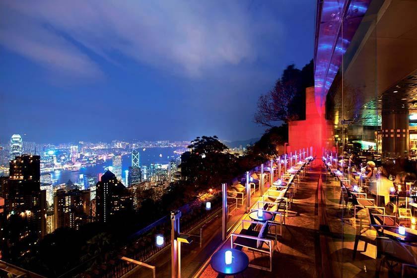 رستوران های هنگ کنگ؛ از امبر تا یانگ کی
