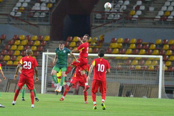 باشگاه فولاد خوزستان به دنبال جذب مهاجم برزیلی