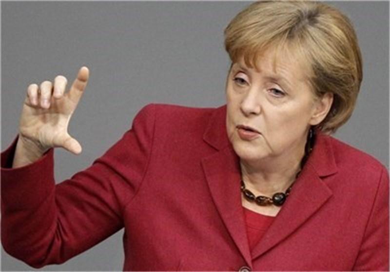 ناخرسندی فرانسه و ایتالیا از اظهارات مرکل در مورد اصلاحات مالی