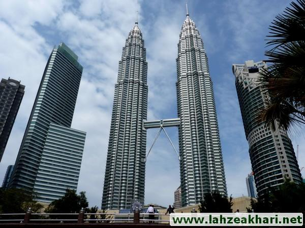 جاذبه های گردشگری کوالالامپور مالزی