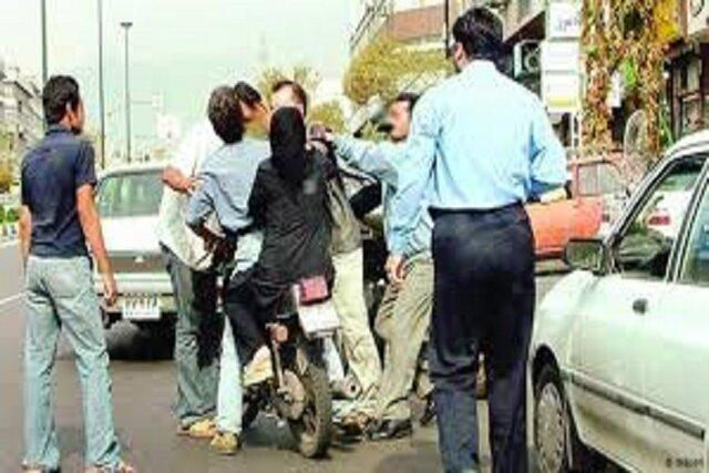 آمار 3 آسیب اجتماعی در خراسان شمالی بالاتر از میانگین کشوری