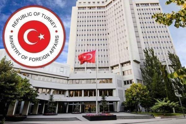 واکنش ترکیه به بیانیه اتحادیه عرب در محکومیت حمله آنکارا به سوریه