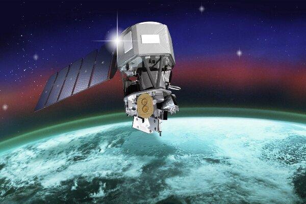 ماهواره ناسا آب و هوای فضایی را پیش بینی می نماید