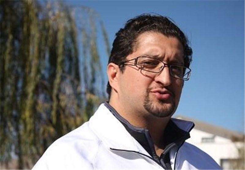 افاضلی: اردوی تیم المپیک در چین لغو نشده است، مسلمان آمده، شریفی هم در راه است