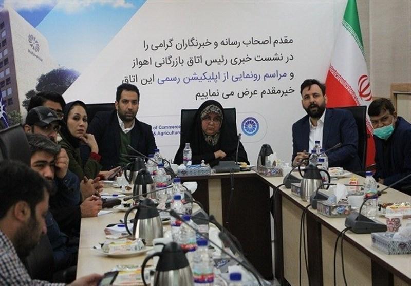 پیشنهاد اتاق بازرگانی اهواز برای راه اندازی خط هوایی عمان-قطر-اهواز