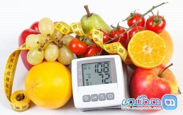لیست موادغذایی ممنوعه در فشار خون بالا