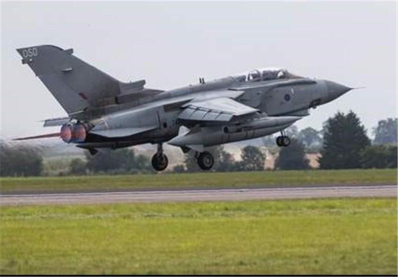 انگلیس عملیات نظارت هوایی بر عراق را گسترش می دهد