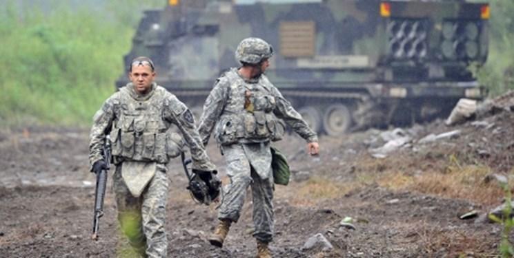 تمرین نظامی آمریکا باز هم کشته بر جای گذاشت