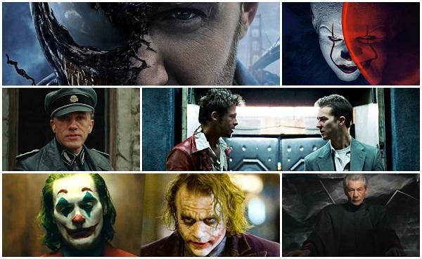 6 تبهکار سینمایی که از قهرمان ها محبوب تر هستند!