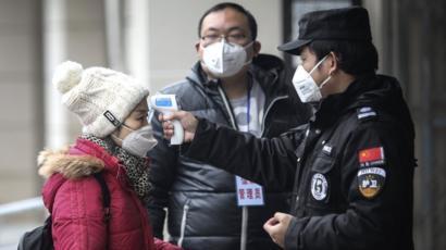 افزایش شمار جان باختگان ویروس کرونا در چین
