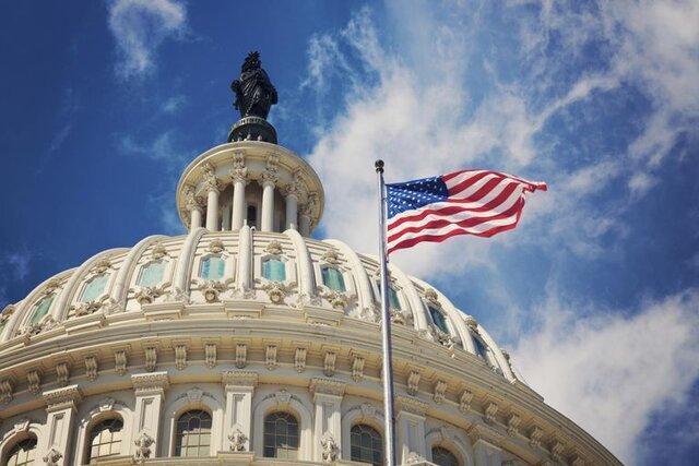 اعتراض 17 عضو مجلس نمایندگان آمریکا به جنگ مالی آمریکا علیه شهروندان ایرانی