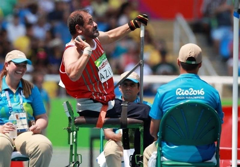دوپینگ مدال آور ایران در پارالمپیک 2016 و پاراآسیایی 2018