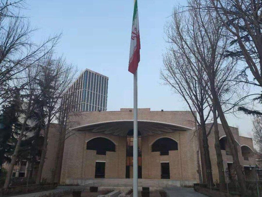ایرانیان مقیم چین به کرونا مبتلا نشده است ، آنالیز گزینه ها برای خروج متقاضیان از ووهان