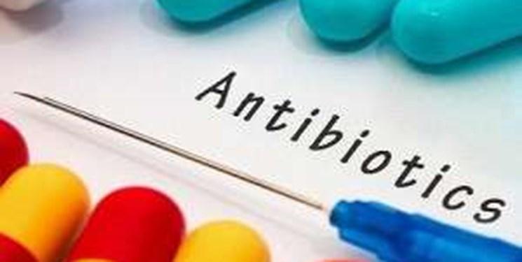 ایران دومین کشور مصرف کننده آنتی بیوتیک در جهان