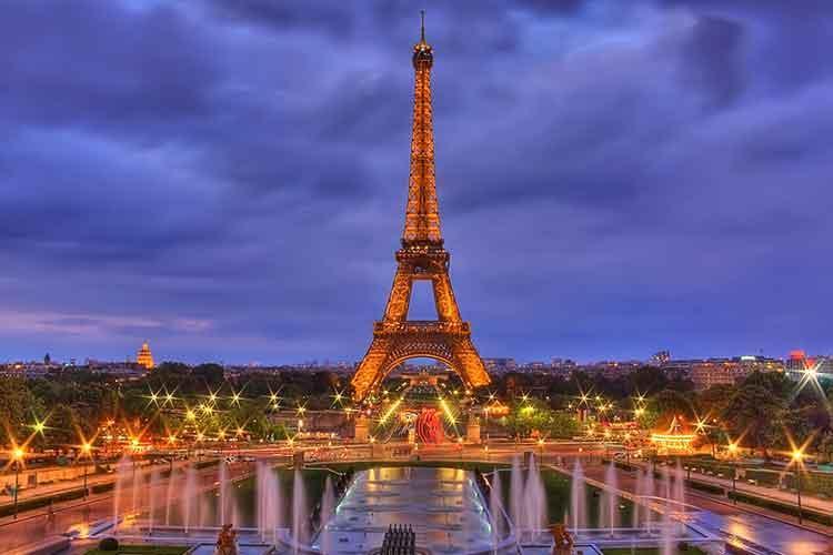 کارهایی که باید در پاریس انجام داد