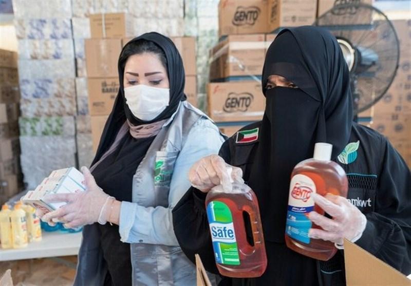 کرونا، ثبت 134 مورد ابتلای جدید در کویت، آمار مبتلایان در قطر به 4663 نفر رسید