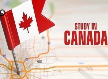 دریافت ویزا تحصیلی کانادا