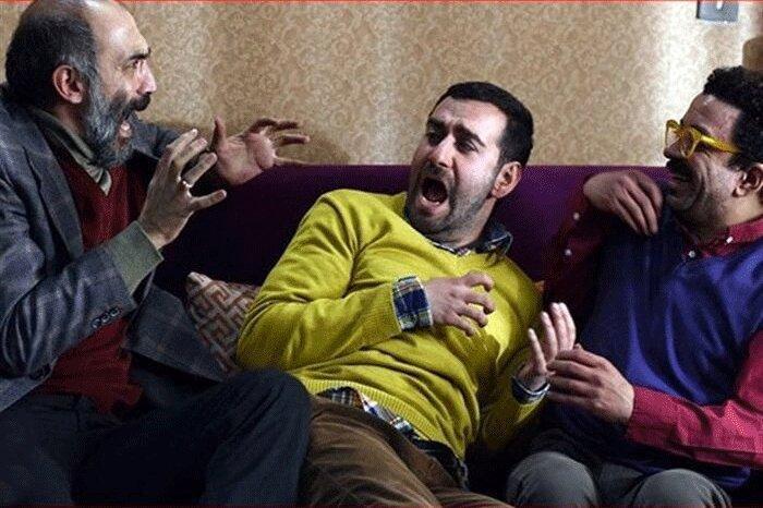 تیزری دوپینگ نوروزی تلویزیون ، هادی حجازی فر کمدین می شود