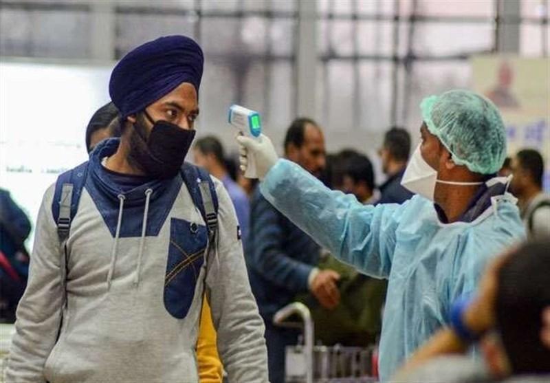 کرونا در هند، از ابتلای 258 نفر تا قرار دریافت در آستانه قرنطینه عمومی
